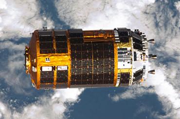 Wirus wykradł dane programu kosmicznego Japonii